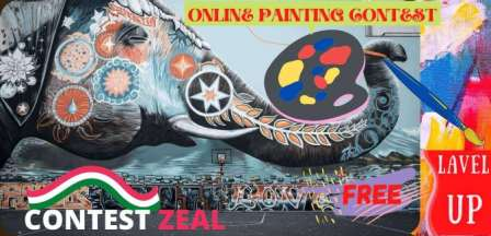 painting competition image